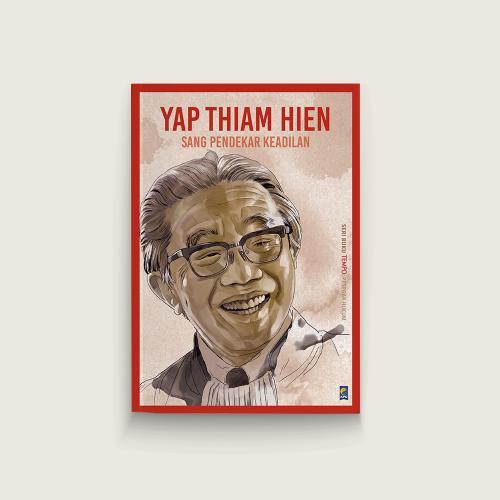 Seri Tempo: Yap Thiam Hien, Sang Pendekar Keadilan