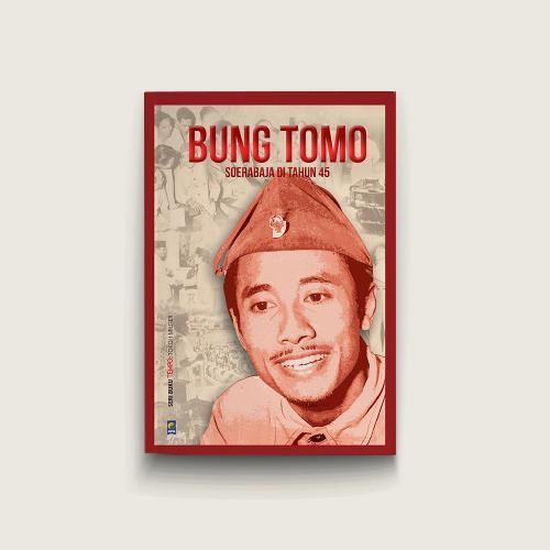 Seri Tempo: Bung Tomo, Soerabaja di Tahun 45