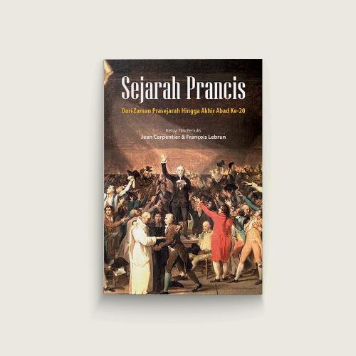 Sejarah Prancis