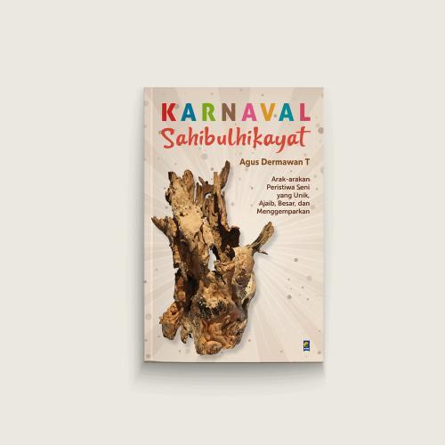 Karnaval Sahibulhikayat