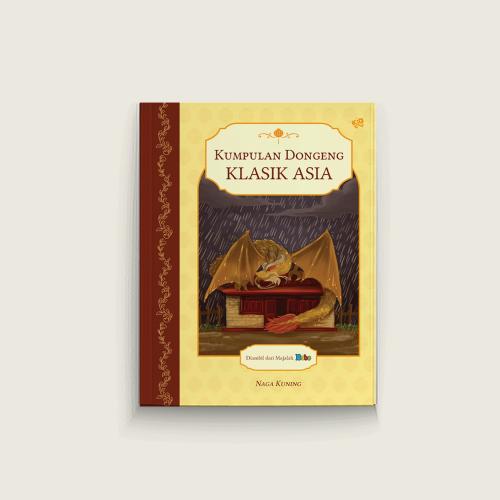 Kumpulan Dongeng Klasik Asia