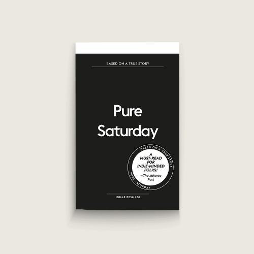 Based on A True Story: Pure Saturday