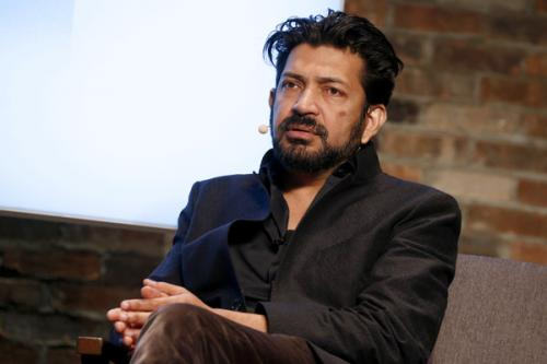 Siddharta Mukherjee