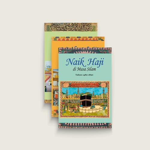 Naik Haji di Masa Silam