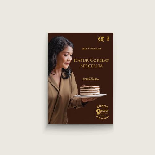 Dapur Coklat Bercerita