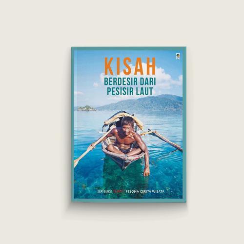 Seri Tempo: Kisah Berdesir dari Pesisir Laut