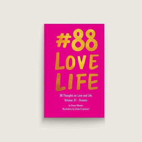 #88 LOVELIFE Vol.01: Dream