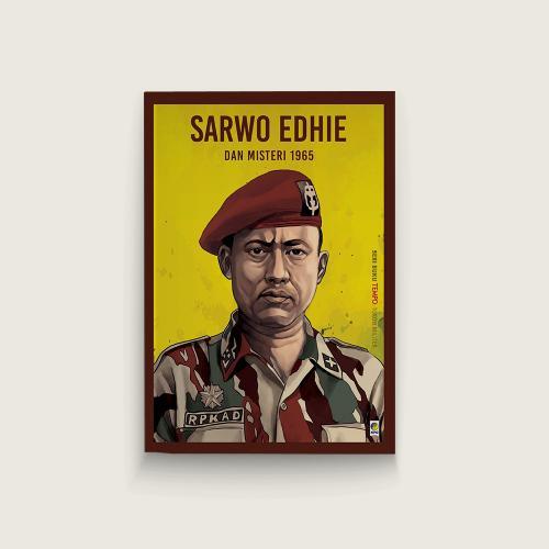Seri Tempo: Sarwo Edhie dan Misteri 1965