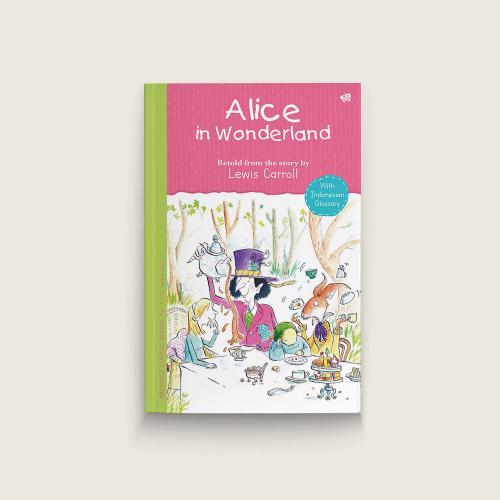Abridged Classic Series: Alice in Wonderland
