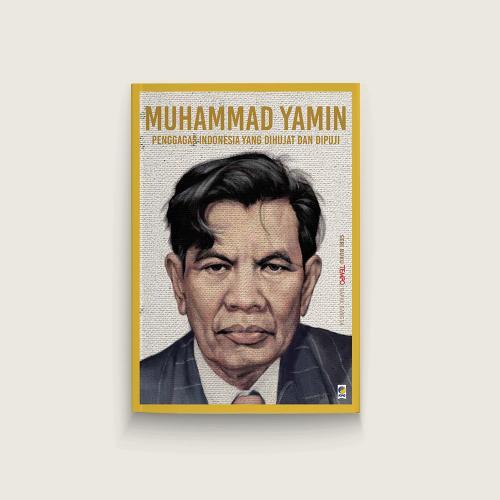 Seri Tempo: Muhammad Yamin, Penggagas Indonesia Dihujat dan dipuji