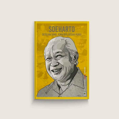 Seri Tempo: Soeharto, Setelah Sang Jenderal Besar Pergi