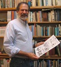 Larry Gonick