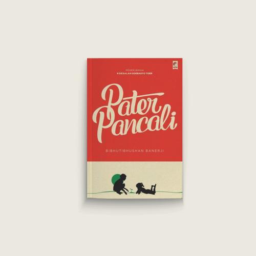 Seri Sastra Dunia: Pater Pancali