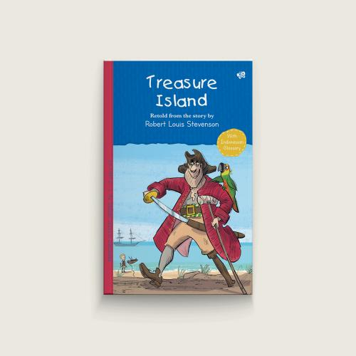 Abridged Classic Series: Treasure Island