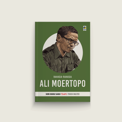 Seri Tempo: Rahasia-rahasia Ali Moertopo