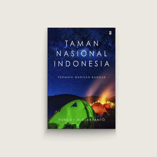 Taman Nasional Indonesia