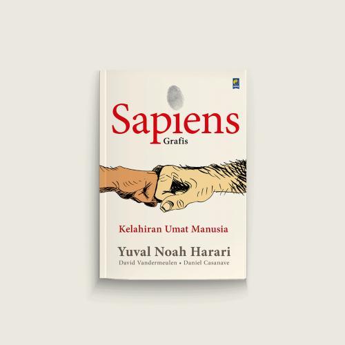 Sapiens Grafis: Kelahiran Umat Manusia