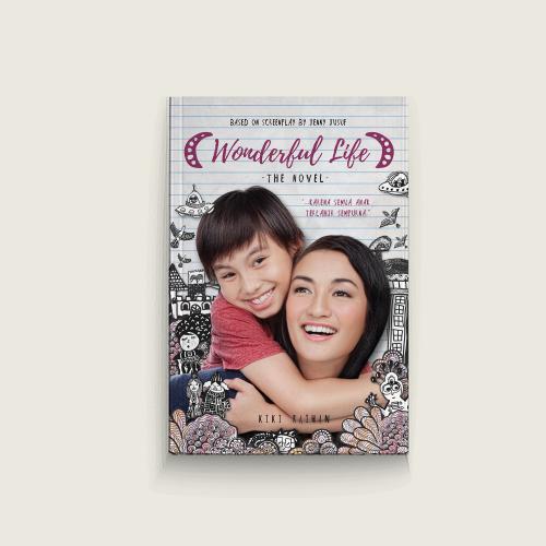 Wonderful Life: The Novel