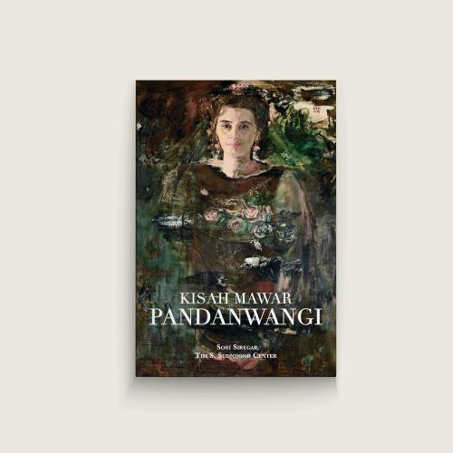 Kisah Mawar Pandanwangi