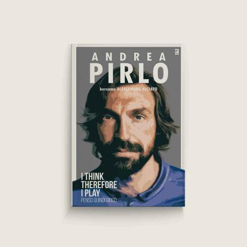Andrea Pirlo - I Think Therefore I Play