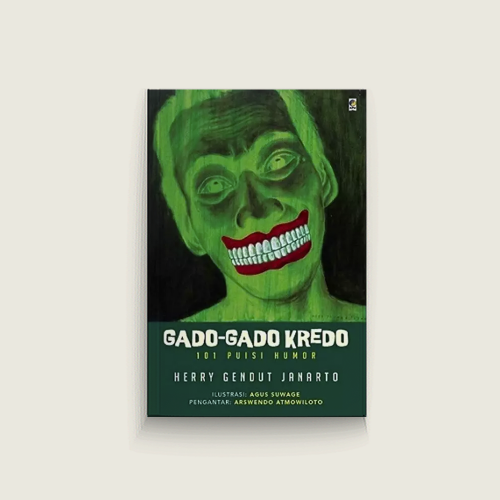 Gado Gado Kredo: 101 Puisi Humor