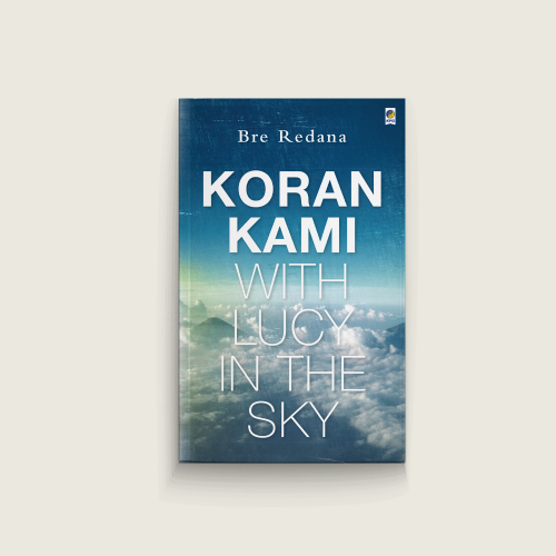Koran Kami with Lucy in the Sky