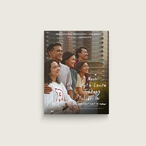 Cover Buku  NKCTHI: Dari Surat-surat ke Sinema