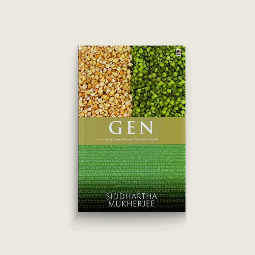 Gen (The Gene: An Intimate History)
