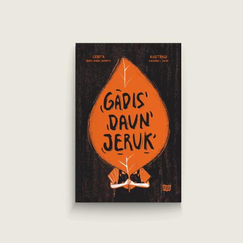 Gadis Daun Jeruk (The Orange Leaf Girl)