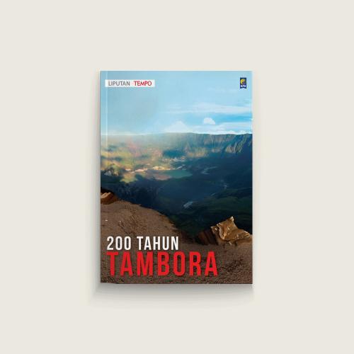 200 Tahun Tambora