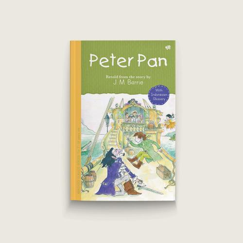 Abridged Classic Series: Peter Pan