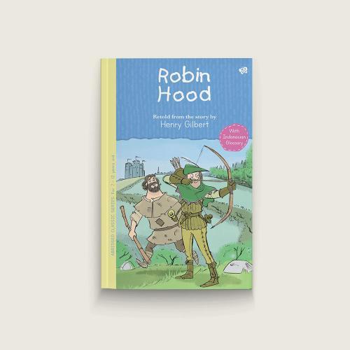 Abridged Classic Series: Robin Hood