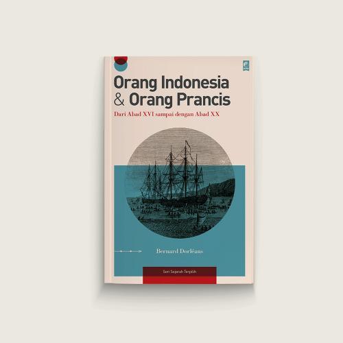 Orang Indonesia dan Orang Prancis