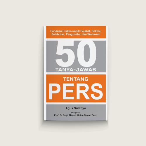 50 Tanya Jawab tentang Pers