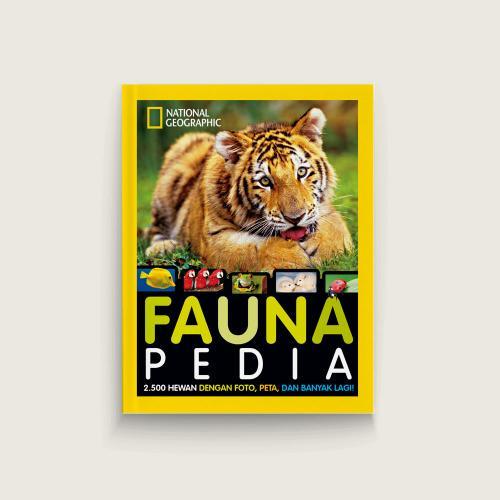 Nat Geo Faunapedia