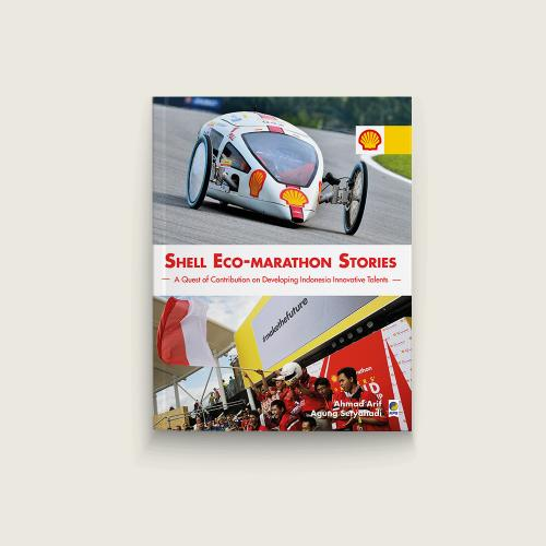 Shell Eco-Marathon Stories