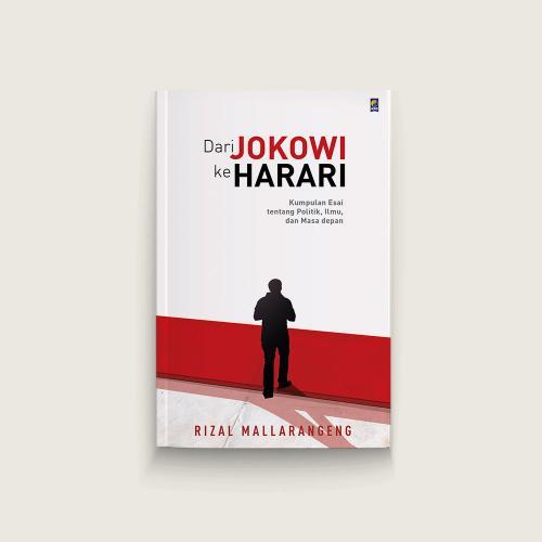 Dari Jokowi ke Harari