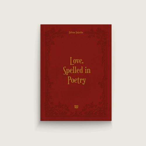 Love Spelled in Poetry