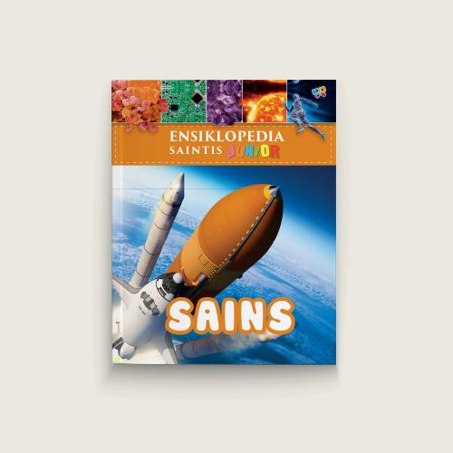 Ensiklopedia Saintis Junior: Sains