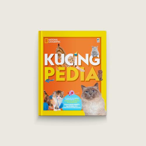 Nat Geo Kucingpedia