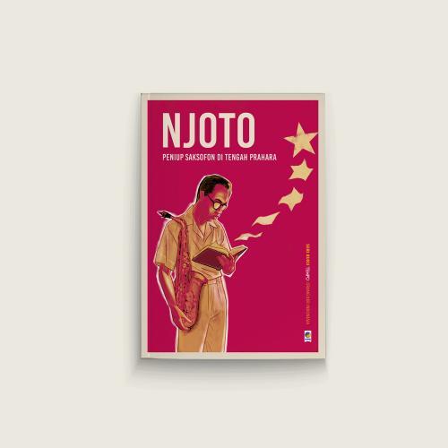 Seri TEMPO: Njoto, Peniup Saksofon di Tengah Prahara