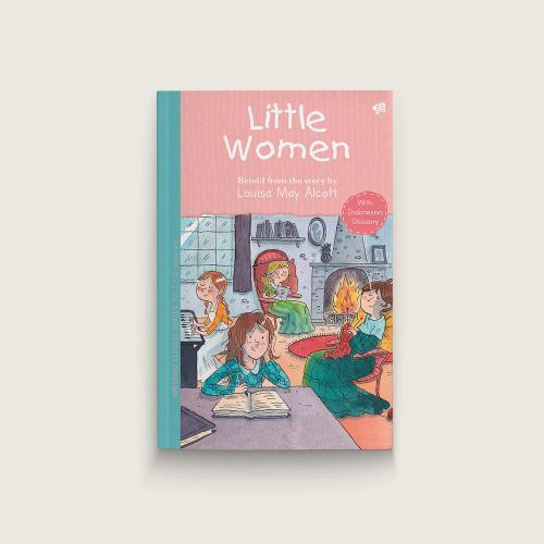 Abridged Classic Series: Little Women