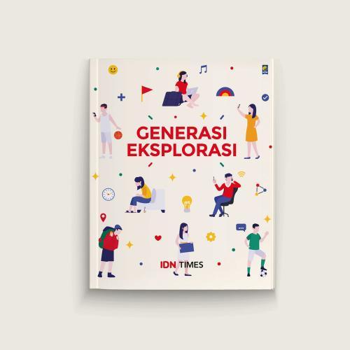 Generasi Eksplorasi
