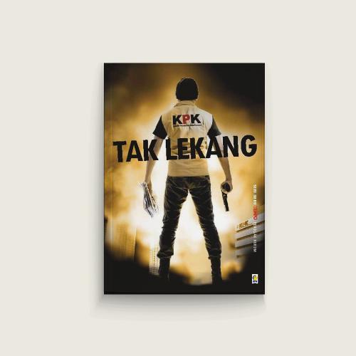 Seri Tempo: KPK Tak Lekang