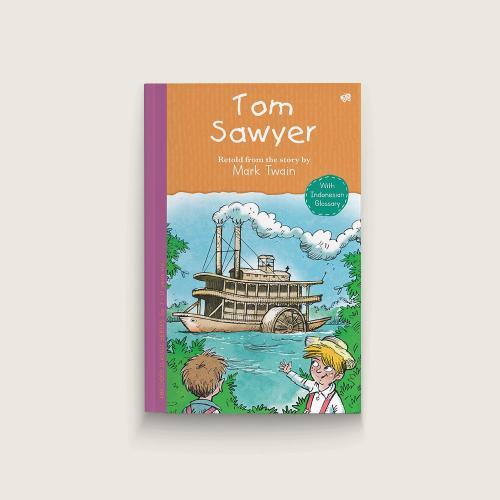 Abridged Classic Series: Tom Sawyer