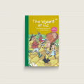 Abridged Classic Series: The Wizard of Oz
